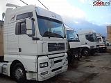 Dezmembrez camioane renault premium 385 420 din 1998 2002