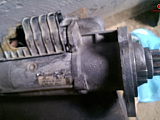 Electromotor Daf XF105, E5