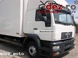 Dezmembrez Man LE 12.180 an 2004 euro3