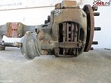 Etrier fata DAF XF 105.460 Euro 5 2007 Z012007