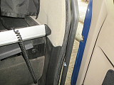 Maner Mercedes Actros A9608101654 A9608101754