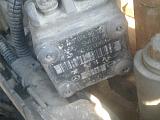 injector Mercedes Atego 815, 1017, 1023, 1217, 1325