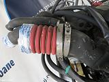 Furtune intercooler DAF XF 105.460 Euro 5 1600366