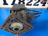 Supapa SCANIA R E 420.Piese provenite din dezmembrari camioane.