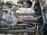 Motor MAN L 2000