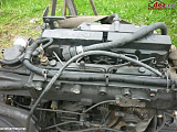 Dezmembrez MAN L 2000 Fabricatie 2001