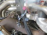 Instalatie Electrica Motor Mercedes Actros MP4 Euro 6 A4711503933