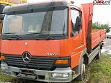 Motor Mercedes-Benz Atego