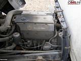 Vând motor atego Mercedes 815 an fabricație 2004