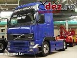 Dezmembrez VOLVO FM12 an 2004 motor D12 euro3