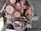 Pentru camion iveco eureocargo pompa apa compresor radiator vasco cuplaj