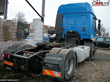 Perne aer Iveco Stralis 400 an 2005
