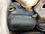Rezervor Combustibil Plastic Man 18410