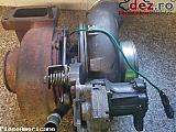 Turbosuflanta Iveco Stralis Euro 6, Cursor 11,din Germania