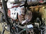Turbosuflanta Mercedes Actros MP4 Euro 6 OM470 A4700961899