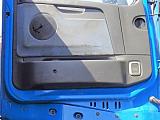 Usi remorca Volvo Fh 12 cod 0129
