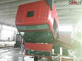 Vand cabina volvo fh 440 an fabricatie 2008 cabina este in stare perfecta...