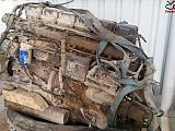 Vand motor scania an de fabricatie 2003 420cp pretul de 2500 eur este pentru