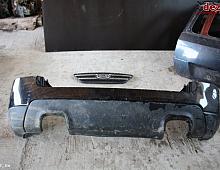 Imagine Bara protectie spate Kia Sportage 2011 Piese Auto