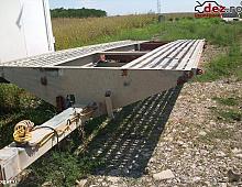 Imagine Remorca kuvvetli se50 Piese Camioane
