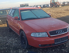 Imagine A4 B5 Break Din 1999 Motor 2 5 Tdi Tip Akn Piese Auto