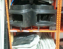 Imagine Accesorii cabina Volvo FL 6 Piese Camioane
