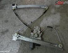 Imagine Actionare electrica geam Citroen C5 2010 Piese Auto