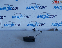 Imagine Actionare haion electric Opel Astra H 2005 Piese Auto