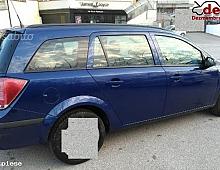 Hayon Opel Astra