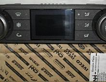 Imagine Modul comanda climatizare Stralis Euro6 Piese Camioane