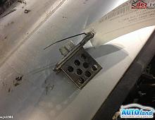 Imagine Aeroterma habitaclu Citroen C5 DC 2001 cod 9641212580 Piese Auto