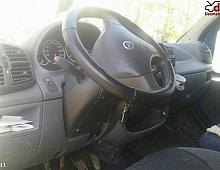 Imagine Aeroterma habitaclu Fiat Duna 2004 Piese Auto