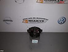 Imagine Aeroterma habitaclu Mitsubishi Colt 2007 Piese Auto