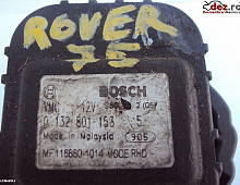 Imagine Aeroterma habitaclu Rover 75 2003 Piese Auto