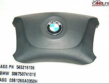 Imagine Airbag volan BMW 528 2003 Piese Auto