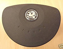 Imagine Airbag volan Opel Tigra 2002 Piese Auto