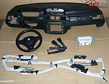 Imagine Airbag cortina BMW Seria 3 2011 Piese Auto