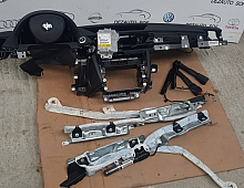 Imagine Kit Airbaguri Bmw X1 E84 2014 In Stare Perfecta Kitul Piese Auto