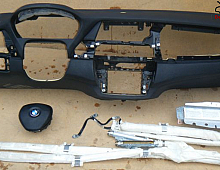 Imagine Airbag cortina BMW X6 2015 Piese Auto
