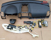 Imagine Airbag cortina Chevrolet Captiva 2012 Piese Auto