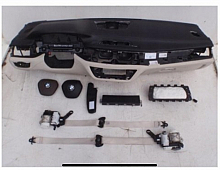 Imagine Airbag genunchi BMW Seria 5 2016 Piese Auto