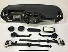 Imagine Airbag genunchi BMW X4 2019 Piese Auto