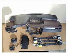 Imagine Airbag genunchi Lexus seria RX 2017 Piese Auto