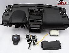 Imagine Airbag genunchi Subaru Forester 2015 Piese Auto