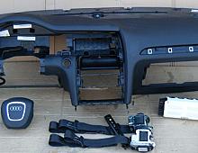 Imagine Airbag pasager Audi Q7 2010 Piese Auto