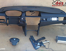 Imagine Airbag pasager BMW Seria 5 2009 Piese Auto