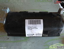 Imagine Airbag pasager BMW Seria 5 E39 2001 Piese Auto
