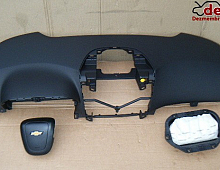 Imagine Airbag pasager Chevrolet Orlando 2015 Piese Auto