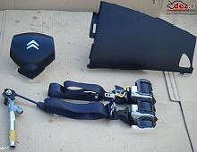 Imagine Airbag pasager Citroen C-Crosser 2012 Piese Auto