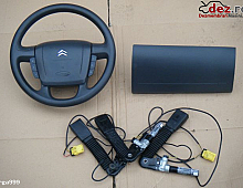 Imagine Airbag pasager Citroen Jumper 2009 Piese Auto